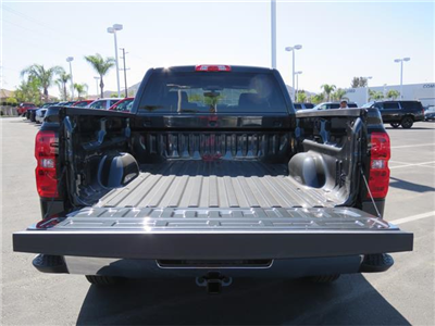 2018 Silverado 1500 Double Cab 4x2,  Pickup #T18392 - photo 5