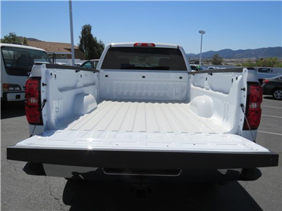2018 Silverado 2500 Double Cab 4x2,  Pickup #T18400 - photo 5