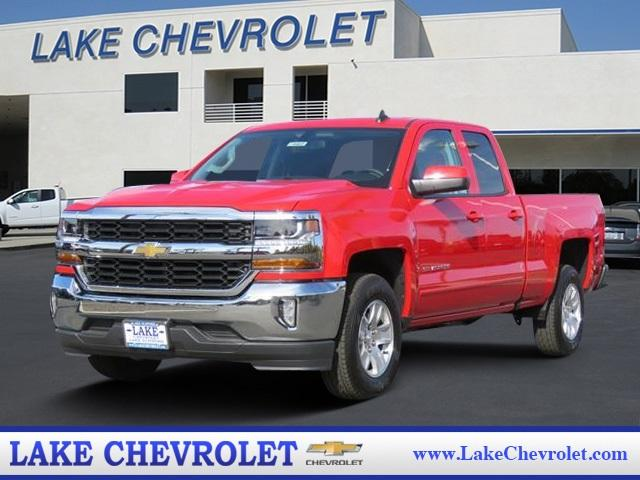 2018 Silverado 1500 Double Cab 4x2,  Pickup #T18407 - photo 1