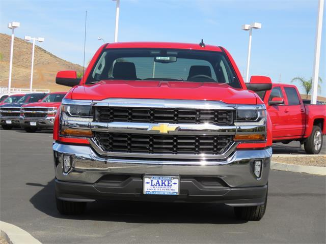 2018 Silverado 1500 Double Cab 4x2,  Pickup #T18407 - photo 3