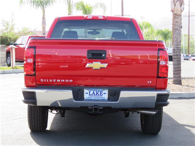 2018 Silverado 1500 Double Cab 4x2,  Pickup #T18407 - photo 4