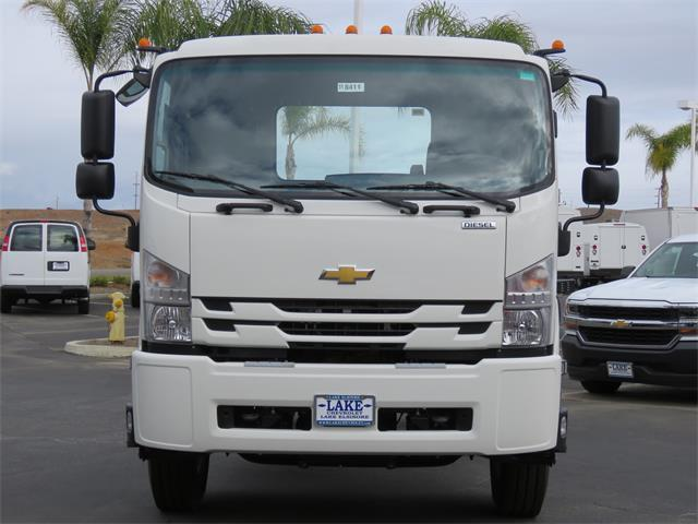 2018 LCF 6500XD Regular Cab, Cab Chassis #T18411 - photo 3