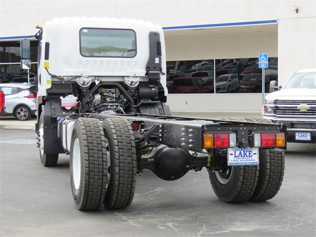 2018 LCF 6500XD Regular Cab, Cab Chassis #T18411 - photo 2