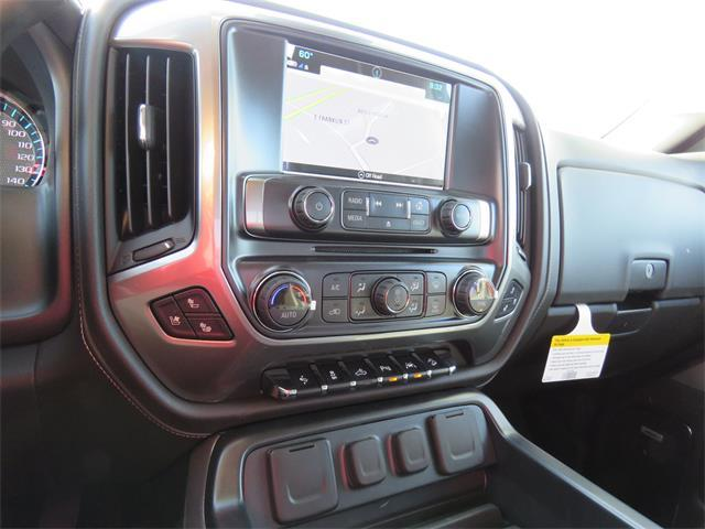 2018 Silverado 1500 Crew Cab 4x4, Pickup #T18418 - photo 9
