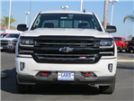 2018 Silverado 1500 Crew Cab 4x4, Pickup #T18418 - photo 3