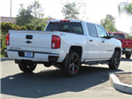 2018 Silverado 1500 Crew Cab 4x4, Pickup #T18418 - photo 2
