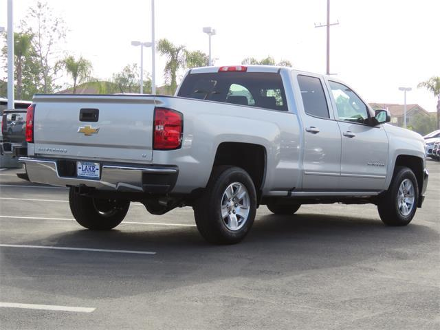 2018 Silverado 1500 Double Cab, Pickup #T18422 - photo 2