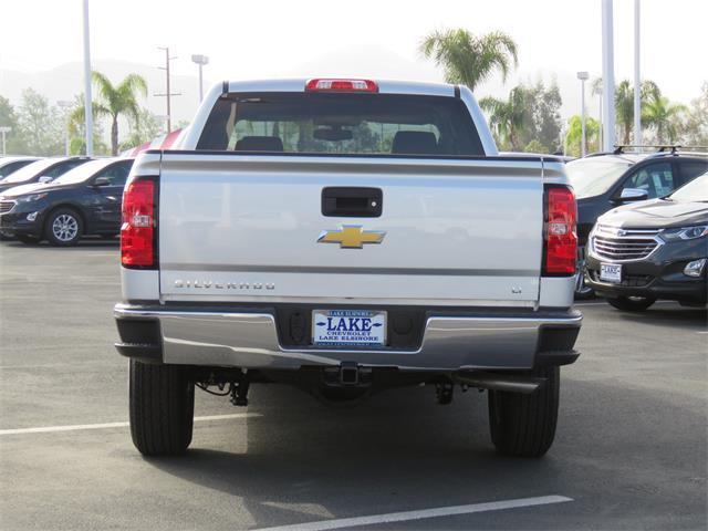 2018 Silverado 1500 Double Cab, Pickup #T18422 - photo 4