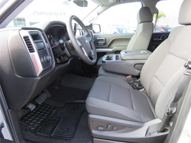 2018 Silverado 1500 Double Cab, Pickup #T18422 - photo 8