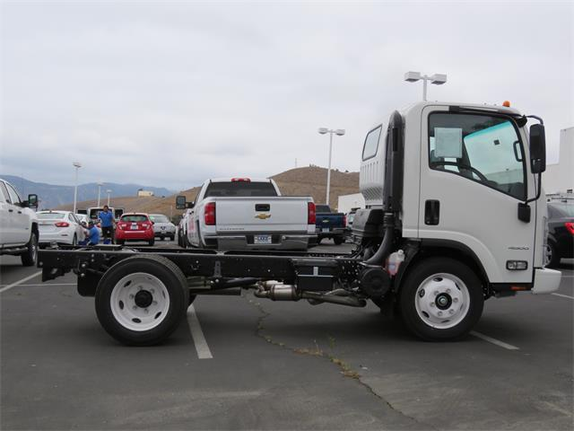 2018 LCF 4500 Regular Cab,  Cab Chassis #T18440 - photo 4