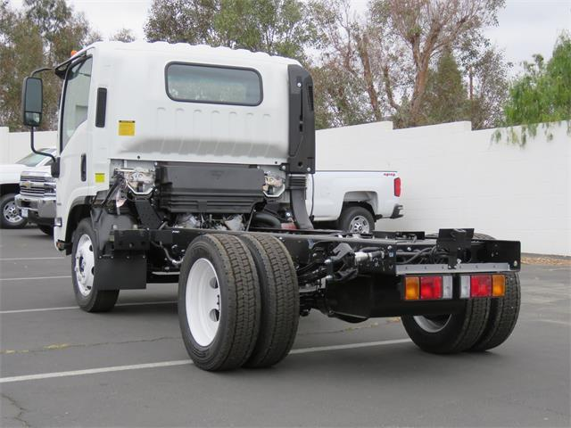 2018 LCF 4500 Regular Cab,  Cab Chassis #T18440 - photo 2