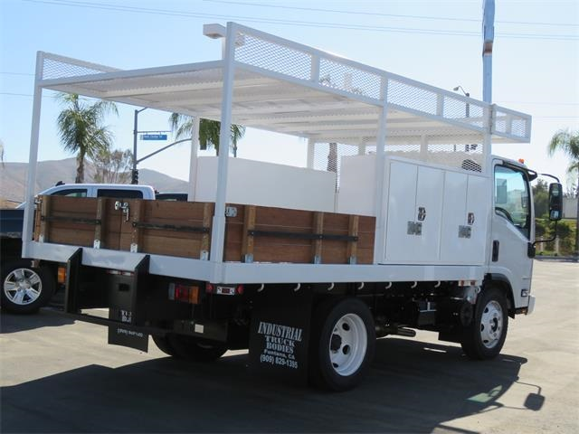 2018 LCF 4500 Regular Cab 4x2,  Industrial Truck Bodies & Equipment Contractor Body #T18444 - photo 1