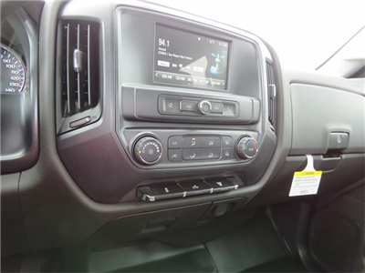 2018 Silverado 3500 Crew Cab,  Service Body #T18449 - photo 9