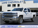 2018 Silverado 1500 Crew Cab,  Pickup #T18464 - photo 1