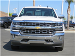 2018 Silverado 1500 Crew Cab,  Pickup #T18464 - photo 3