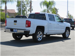 2018 Silverado 1500 Crew Cab,  Pickup #T18464 - photo 2