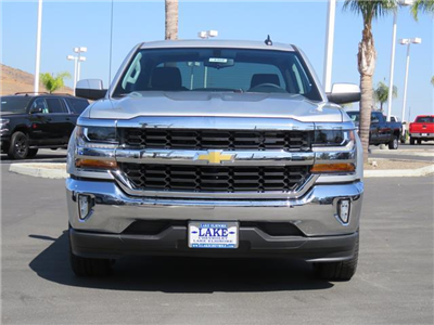 2018 Silverado 1500 Crew Cab,  Pickup #T18466 - photo 3