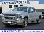 2018 Silverado 1500 Crew Cab 4x2,  Pickup #T18518 - photo 1
