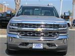 2018 Silverado 1500 Crew Cab 4x2,  Pickup #T18518 - photo 3