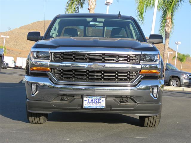 2018 Silverado 1500 Crew Cab 4x4,  Pickup #T18531 - photo 3