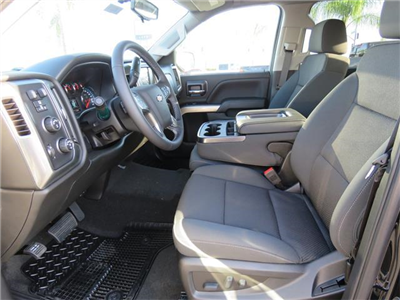 2018 Silverado 1500 Crew Cab 4x4,  Pickup #T18531 - photo 8