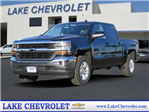 2018 Silverado 1500 Crew Cab 4x4,  Pickup #T18531 - photo 1
