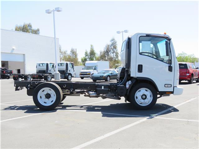 2018 LCF 4500 Regular Cab,  Cab Chassis #T18538 - photo 4