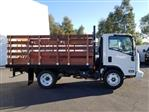 2018 LCF 4500 Regular Cab 4x2,  Martin Stake Bed #T18538 - photo 3