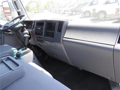 2018 LCF 4500 Regular Cab 4x2,  Martin Stake Bed #T18547 - photo 7