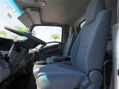 2018 LCF 4500 Regular Cab 4x2,  Martin Stake Bed #T18547 - photo 9
