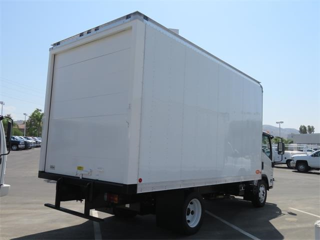 2018 LCF 4500 Regular Cab 4x2,  Delta Stag Dry Freight #T18548 - photo 3