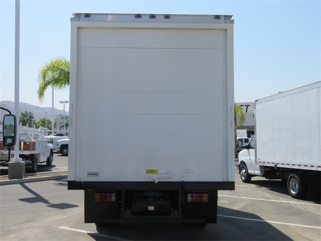 2018 LCF 4500 Regular Cab 4x2,  Delta Stag Dry Freight #T18548 - photo 5