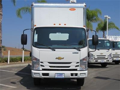 2018 LCF 4500 Regular Cab 4x2,  Delta Stag Dry Freight #T18548 - photo 4
