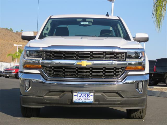 2018 Silverado 1500 Crew Cab 4x2,  Pickup #T18555 - photo 3