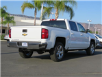 2018 Silverado 1500 Crew Cab 4x2,  Pickup #T18555 - photo 2