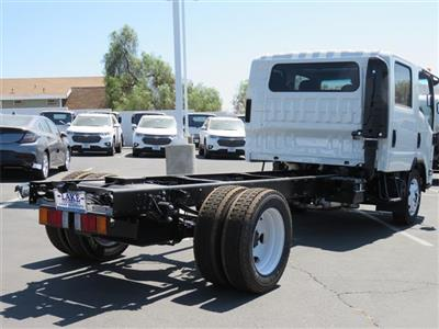 2018 LCF 4500 Crew Cab,  Cab Chassis #T18560 - photo 2