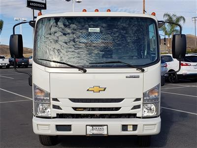 2018 LCF 4500 Crew Cab 4x2,  Cab Chassis #T18560 - photo 3