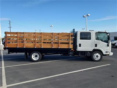 2018 LCF 4500 Crew Cab 4x2,  Cab Chassis #T18560 - photo 2