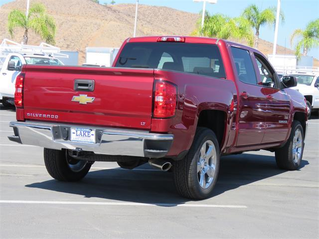 2018 Silverado 1500 Crew Cab 4x2,  Pickup #T18562 - photo 2