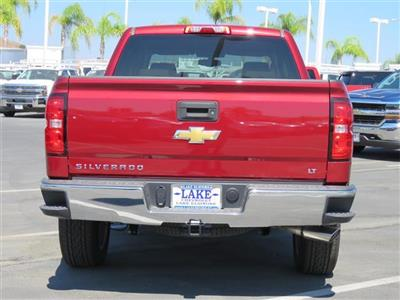 2018 Silverado 1500 Crew Cab 4x2,  Pickup #T18562 - photo 4