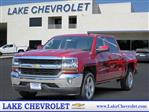 2018 Silverado 1500 Crew Cab 4x2,  Pickup #T18562 - photo 1