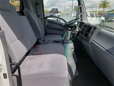 2018 LCF 4500 Regular Cab 4x2,  Martin Stake Bed #T18563 - photo 9