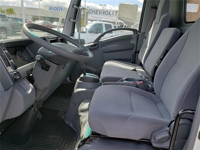 2018 LCF 4500 Regular Cab 4x2,  Martin Stake Bed #T18563 - photo 10