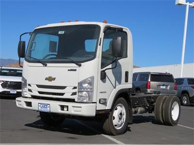 2018 LCF 4500 Regular Cab 4x2,  Cab Chassis #T18569 - photo 1