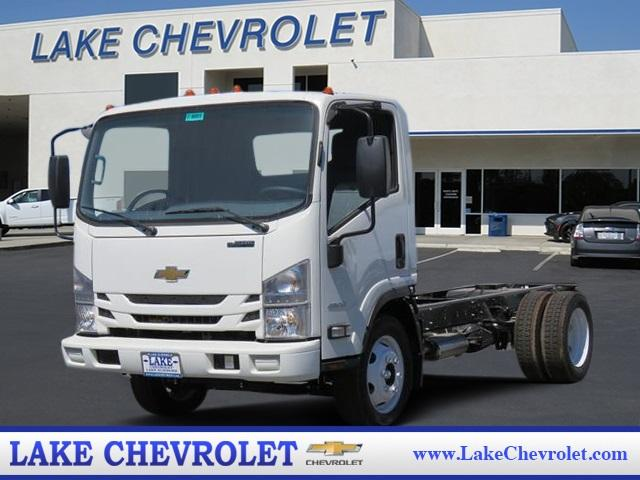 2018 LCF 4500 Regular Cab,  Cab Chassis #T18588 - photo 1