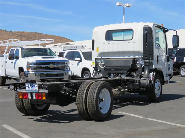 2018 LCF 4500 Regular Cab,  Cab Chassis #T18588 - photo 2