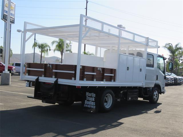 2019 LCF 4500HD Crew Cab,  Martin's Quality Truck Body Contractor Body #T19000 - photo 2