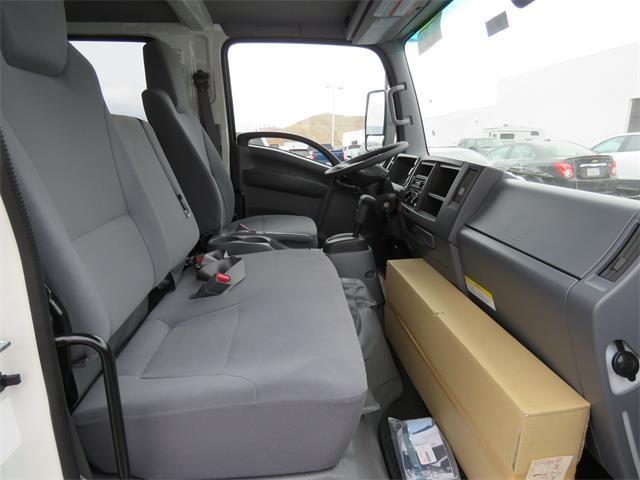 2019 LCF 4500HD Crew Cab 4x2,  Martin Contractor Body #T19000 - photo 6