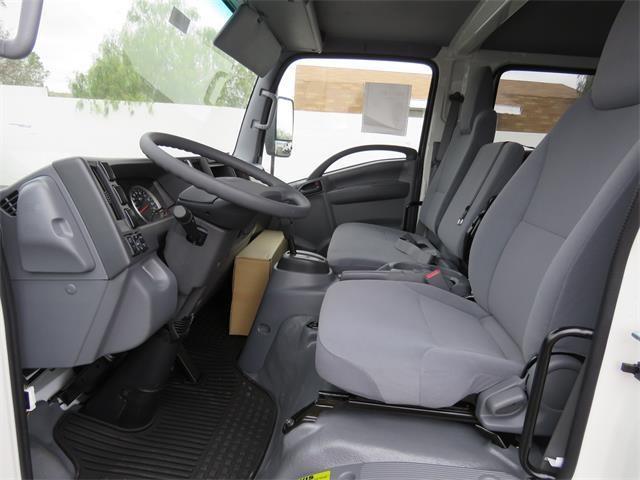 2019 LCF 4500HD Crew Cab 4x2,  Martin Contractor Body #T19000 - photo 9