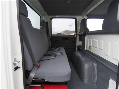 2019 LCF 4500HD Crew Cab,  Martin's Quality Truck Body Contractor Body #T19000 - photo 8